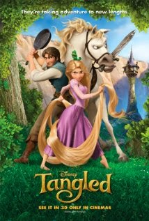 Download Tangled The Movie Subtitle Indonesia (2010) 3Gp